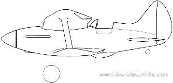 Polikarpov I-170