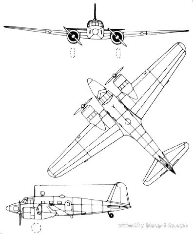 Tachikawa KI-54c (Hickory)