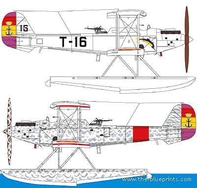 Vickers-CASA Type 245 Vildebeest