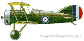 Vickers F.B.19