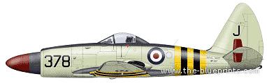 Westland Wyvern S Mk.4