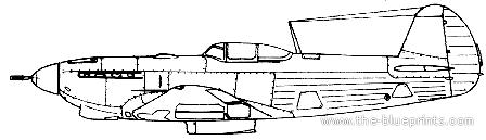 Yakovlev Yak-9K
