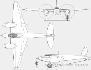 Mosquito Mk.16