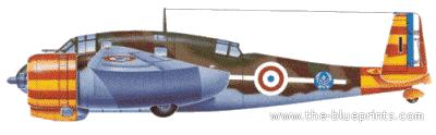 Breguet 396