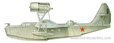 Beriev MBR-2bis-2