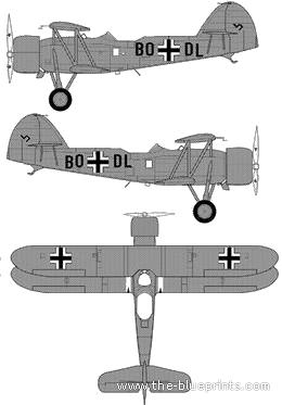 Letov S-528