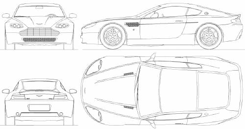 2000 Ford Mustang V6 Engine Diagram 469a7ace16ceec30 together with De Nieuwe Aston Vantage Dit Wordt M 100031 further 2003 Ford F 250 Fuel Pump Relay Location A49f2dbcb84875f1 moreover Cool Car Coloring Pages together with 150 652 23758. on aston martin v8 vantage