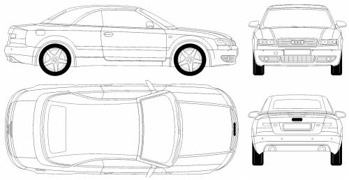 Simple Cad Online moreover 1325128 together with Audi A4 2002 Car Pictures besides 2008 Audi A4 Exhaust Systems also Fuse Box On Audi A4 3 0. on audi a4 avant review