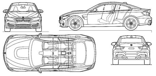 Bmw m4 blueprint driveeapusedmotorhomefo bmw m4 2014 malvernweather Choice Image