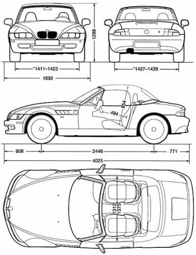 KOBRA PROJECT - BMW Z3 based body conversion kit - Page 6 - Madabout ...