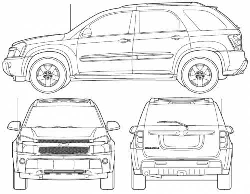 TheBlueprintscom  Blueprints  Cars  Chevrolet  Chevrolet