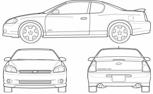 monte carlo ss coloring pages coloring pages