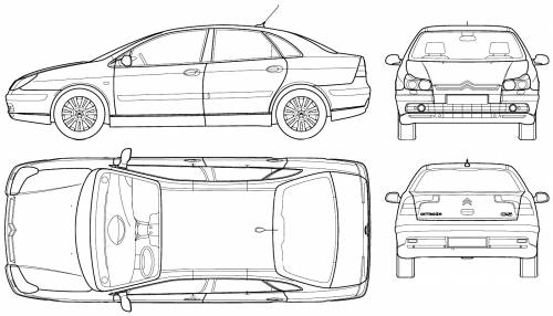 The Blueprints Com Blueprints Gt Cars Gt Citroen Gt Citroen