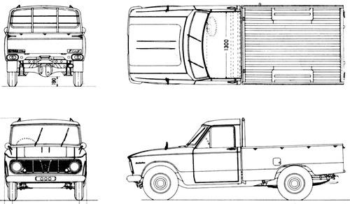 blueprints  u0026gt  cars  u0026gt  daihatsu  u0026gt  daihatsu hi