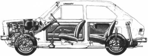 Fiat BR 147