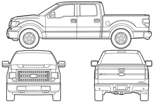 blueprints  u0026gt  cars  u0026gt  ford  u0026gt  ford f
