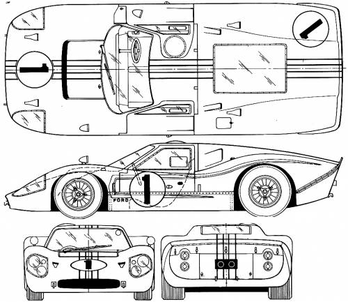 the blueprints blueprints gt cars gt ford gt ford mustang