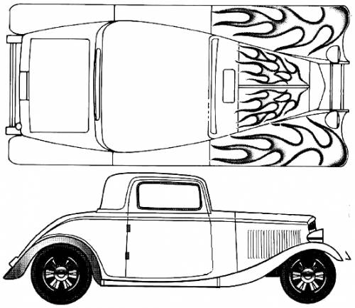 blueprints  u0026gt  cars  u0026gt  ford  u0026gt  ford model a 3