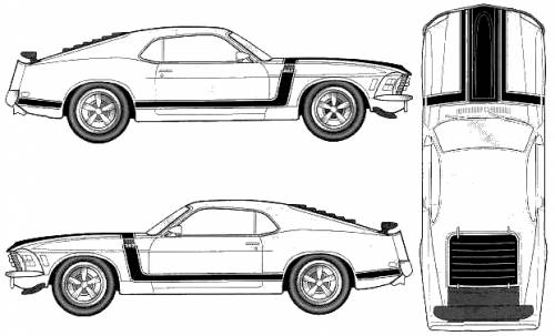 Car Coloring together with carshow   Ford Mustang Boss 302 1970 Wallpaper besides Frpp Boss302 Crankshaft 1112gt likewise Ford Transmission Linkage Diagram furthermore Ford Mustang Clasico Dibujo TeKaor4kA. on ford mustang boss 302
