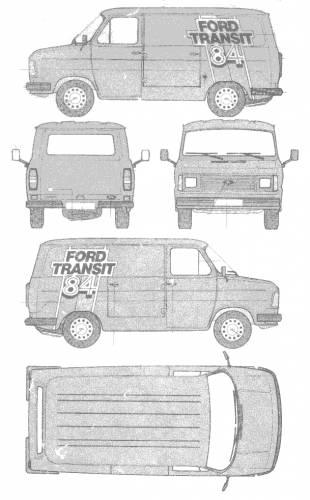 ford transit van pictures. Ford Transit Van