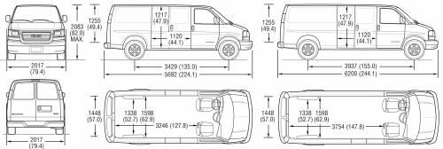 Toyota Sienna Dimensions >> 2015 Toyota Sienna Grassroots Motorsports Forum