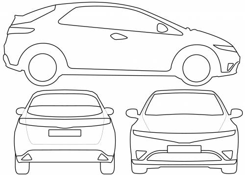 chevy bel air coloring pages sketch coloring page