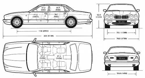 The Blueprints Com Blueprints Gt Cars Gt Jaguar Gt Jaguar