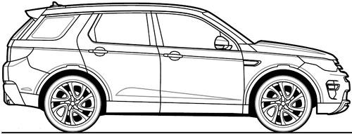blueprints  u0026gt  cars  u0026gt  land rover  u0026gt  land rover disxovert