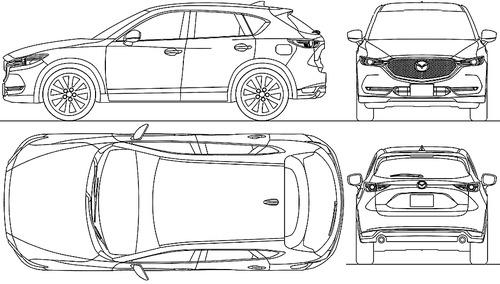 blueprints  u0026gt  cars  u0026gt  mazda  u0026gt  mazda cx