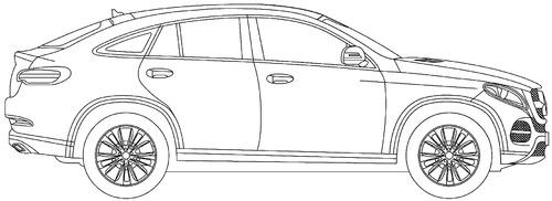 blueprints  u0026gt  cars  u0026gt  mercedes