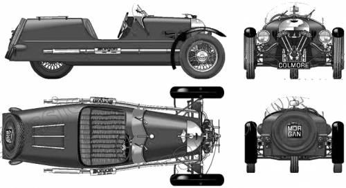 Morgan body help grassroots motorsports forum malvernweather Choice Image