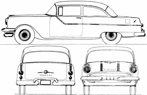 blueprints  u0026gt  cars  u0026gt  pontiac  u0026gt  pontiac chieftain 860 2