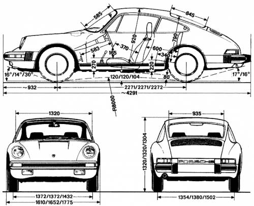 911 ib dimensions - all other technical issues