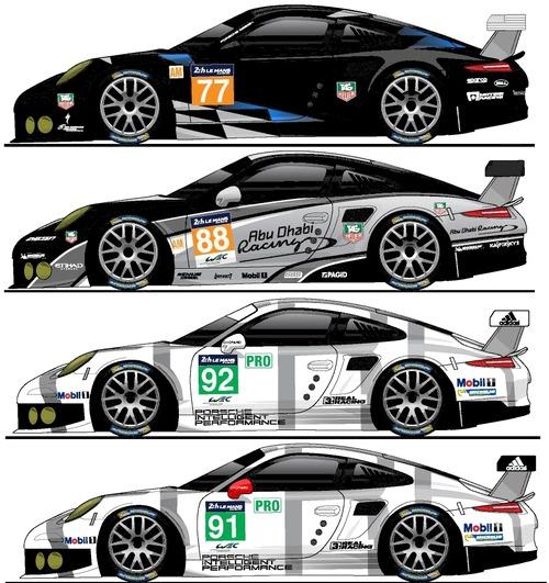 The Blueprints Com Blueprints Gt Cars Gt Porsche Gt Porsche