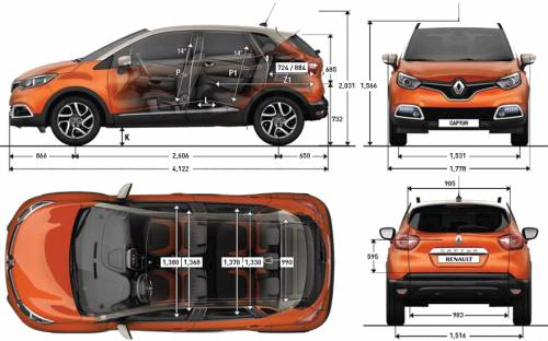 renault captur 2013. Black Bedroom Furniture Sets. Home Design Ideas