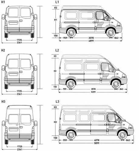 Viewtopic also Nissan primastar van l2h2 additionally 2 also Datsun Bluebird 540 Sedan Blueprints moreover 2. on renault car dimensions