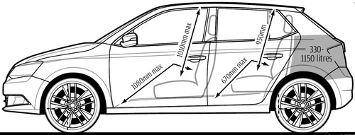 blueprints  u0026gt  cars  u0026gt  skoda  u0026gt  skoda fabia 1 2 tsi  2015