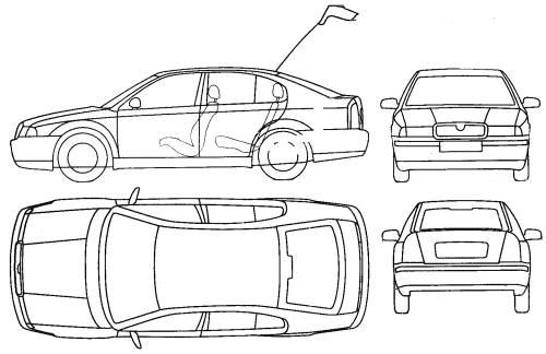 blueprints  u0026gt  cars  u0026gt  skoda  u0026gt  skoda octavia