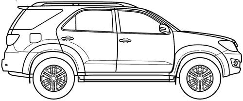blueprints  u0026gt  cars  u0026gt  toyota  u0026gt  toyota fortuner  2015