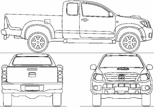 4x4 Answerman Offroad Truck And Suv Tech 53774 also Fuel Shut Off Solenoid 239021 moreover Toyota hilux crew cab  2006 furthermore Nissan Frontier Fuse Box Diagram likewise 1998 Nissan Frontier Parts Diagram. on 2006 nissan frontier crew cab