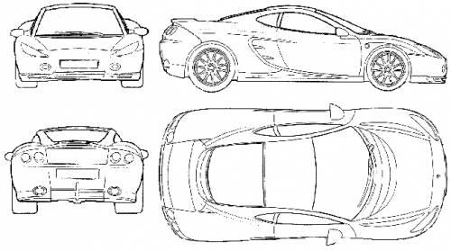 blueprints  u0026gt  cars  u0026gt  various cars  u0026gt  ascari kz1  2003