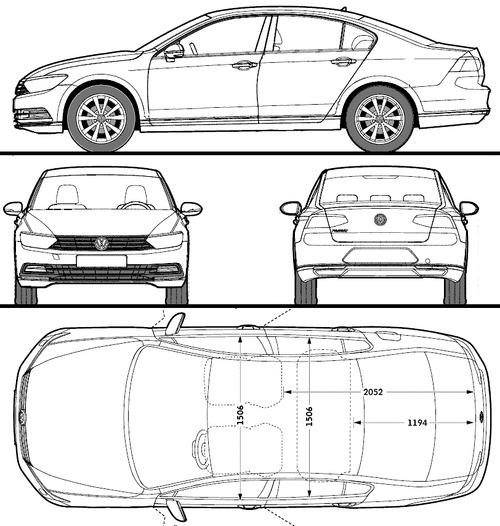 the blueprints cars volkswagen. Black Bedroom Furniture Sets. Home Design Ideas
