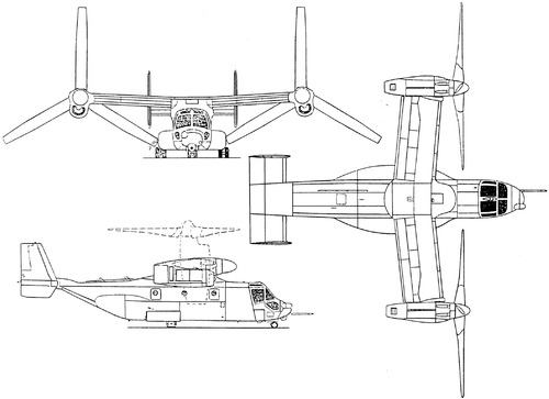 v 22 osprey diagram wiring diagram todays Arctic Wolf Diagram blueprints u003e helicopters u003e bell u003e bell boeing v 22 osprey v 22 osprey design v 22 osprey diagram