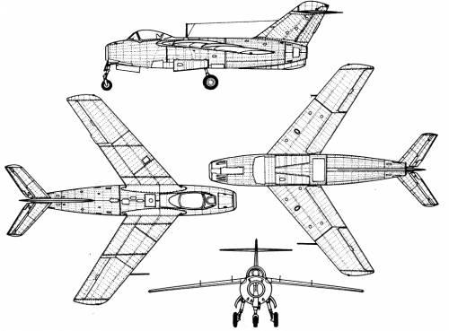 Lavochkin La 172