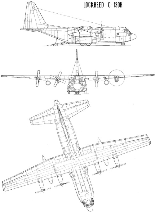 C 130 Dimensions Drawing Related Keywords Suggestions