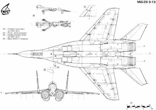 Planos De Modernos Voladores furthermore Mikoyan Gurevich MiG 19 additionally Mikoyan Gurevich mig 29m also Details besides Mikoyan Gurevich mig 29smt fulcrum. on mikoyan mig 29