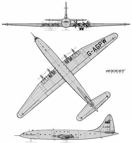 blueprints modern airplanes modern bm bz bristol. Black Bedroom Furniture Sets. Home Design Ideas