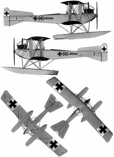 Blueprints modern airplanes modern f friedrichshafen for Depot friedrichshafen