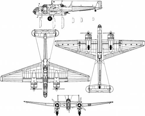 Handley-Page Hampden MkI