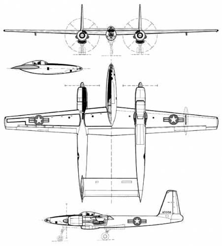 Hughes XF-11